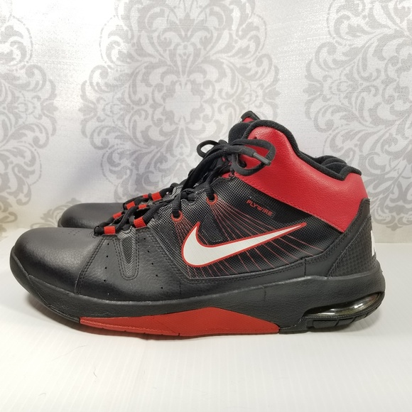 9753c364592 Nike Air Flight Jab Step Basketball Shoes Sneakers.  M 5c461dcf819e900a878c343b